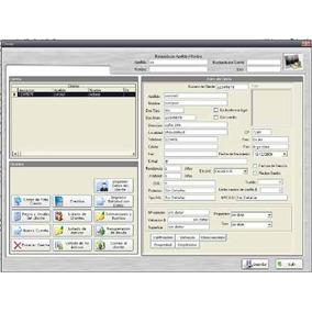 Software Créditos, Cheques, Compra - Venta De Divisas