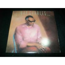 Ray Charles - From The Pages Of Mind Lp Vinil Importado Soul