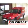 Renault Express Bagueta De Puerta Derecha Silvaflex !!!!!!!!