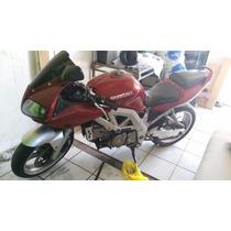 Moto Suzuki Sv 650 2003