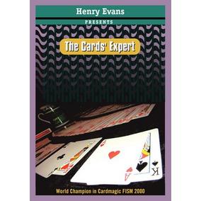 El Experto En Cartas / Baraja Bicycle + Dvd (henry Evans)