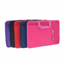 Capa Case Para Notebook Com Ziper, De 14,1 E 15,6¨¨polegadas