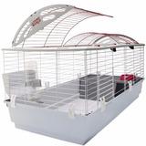 Habitat Para Conejos Nueva Blakhelmet Sp