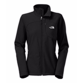 campera hombre north face soft shell gore tex