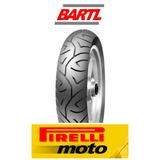 Cubierta Moto 150/80-16 Pirelli Sport Demon Harley Davidson