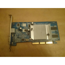 Nvidia Geforce Mx4000 128mb Xfx