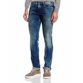 Calça Calvin Klein Blue Clover Original Importada - Itália