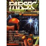 Colección Completa Revista Parsec De Ciencia Ficción