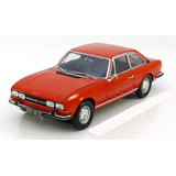 Peugeot 504 Coupe - Norev 1/18
