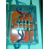 Electricista Matriculado / Instalaciones Electricas Zona Sur