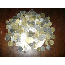 2 Kilos De Monedas Argentinas + Blister Mundial 1978 !!!