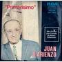 Juan Darienzo Primerisimo//mimi Pinzon//juan Compas Simple