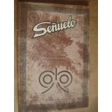 Señuelo.folklore/lit.gauchesca/ Caballos/ Martín Fierro/taba