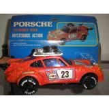 Auto Porsche Turbo 934- Rally Unimax Año 70 Lupetoys