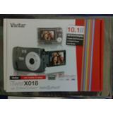 Camara Digital - Nueva - Vivitar - 10.1 Mp - U$$ 60