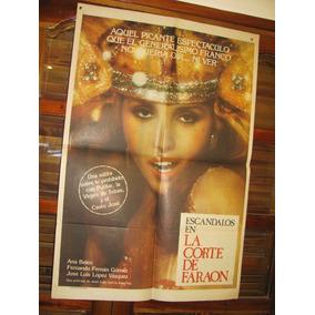 Afiches De Cine Antiguos Con Ana Belen