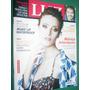 Revista Luz 396 Monica Antonopulos Benjamin Rojas Rococo