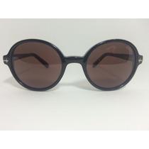 Óculos Vulk Redondo Modelo Vintage Retrô Ideal Rosto Pequeno