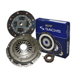 Kit Embrague Sachs Chevrolet S 10 Diesel 1997/ Motor Maxion