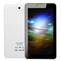 1 Tablet Foston Fs M798 Original Hd 3g 798 4gb 7´ 3g 2 Chips