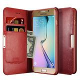 Capa Carteira Kalaideng Royalle Ii | Galaxy S6 Edge Plus 5.7