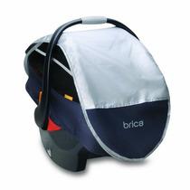 Infantil Brica Confort Canopy Asientos Del Coche