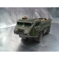 Matchbox Lesney - Personnel Carrier De 1976 M.i. England #2