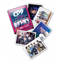 Estampas Faltantes Del Álbum De Cd9