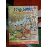 Town Mouse And Country Mouse. Libro De Ingles