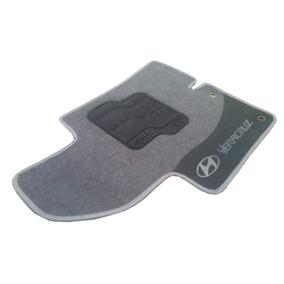 Tapete Automotivo Carpete Para Hyundai Vera Cruz