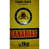 Yerba Canarias X 5 K Golosinera Naranjaylimon Floresta