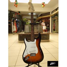 Guitarra Electrica Zurda Squier Stratocaste Affinity Special