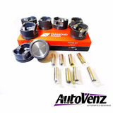 Pistones Ford 4.6 / 5.4 16v C/ Retendor