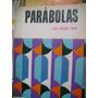 Jose Enrique Rodo - Parabolas Previous