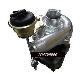 Turbo Renault Clio Kangoo Logan Sandero 1.5 Dci K9k Nuevo!!!