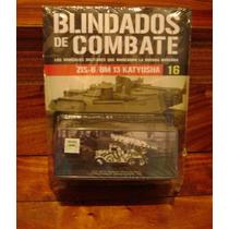 Blindados De Combate N°16 Ixo Altaya De Agostini 1/72 Nuevo