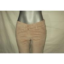Pantalones De Pana Para Dama
