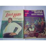 Revista 7 1966 Dias Conejitas Play Boys Ben Barka Aconcagua
