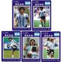 Diego Maradona Tarjetas Telefonicas Coleccion Set 2
