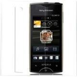 Lamina Pantalla Sony Ericsson Xperia X8 Xperia Go St27i L
