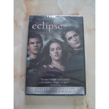 The Twilight Saga: Eclipse - Dvd Original En Stock!