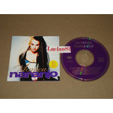 Monica Naranjo Debut Homonimo 1994 Epic Cd Morado