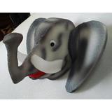 Titeres En Goma Espuma: Elefante Bebé