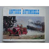Revista Autos Antiguos / Antique Automobile 1978