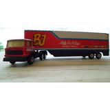 Camion De Bj Mackey (galgo) Jujuy Para Coleccionistas. 80