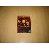 Los Violentos Dvd Charlton Heston Western