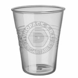 Vaso Plastico Descartable 500cc. X 100un.