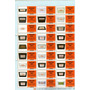 Vidrio Visor Domec Art.10334/3 37,1x56cm.termomat.bca.c/piro