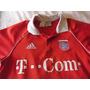 Remera Camiseta De Futbol Adidas Bayern Munchen