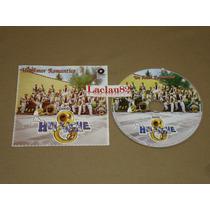 Banda Huizache Un Amor Romantico 2005 Puma Records Cd